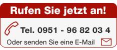 Kontakt zu Salomon Transporte Bamberg